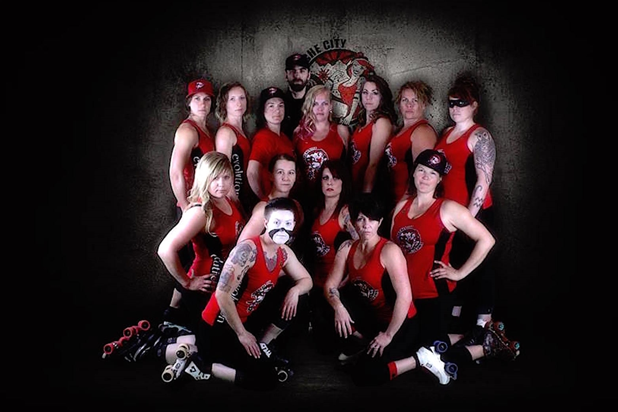 Avalanche City Roller Girls