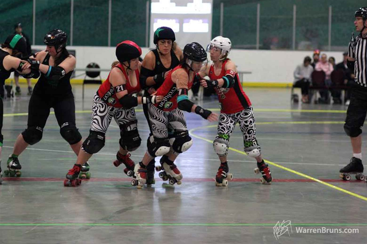 Avalanche City Roller Derby