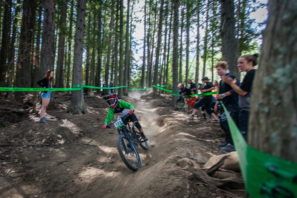 BC Cup 2016 at Fernie Alpine Resort