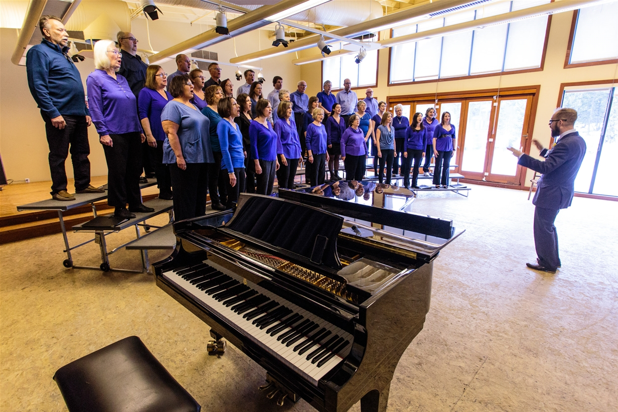 Fernie Community Choir