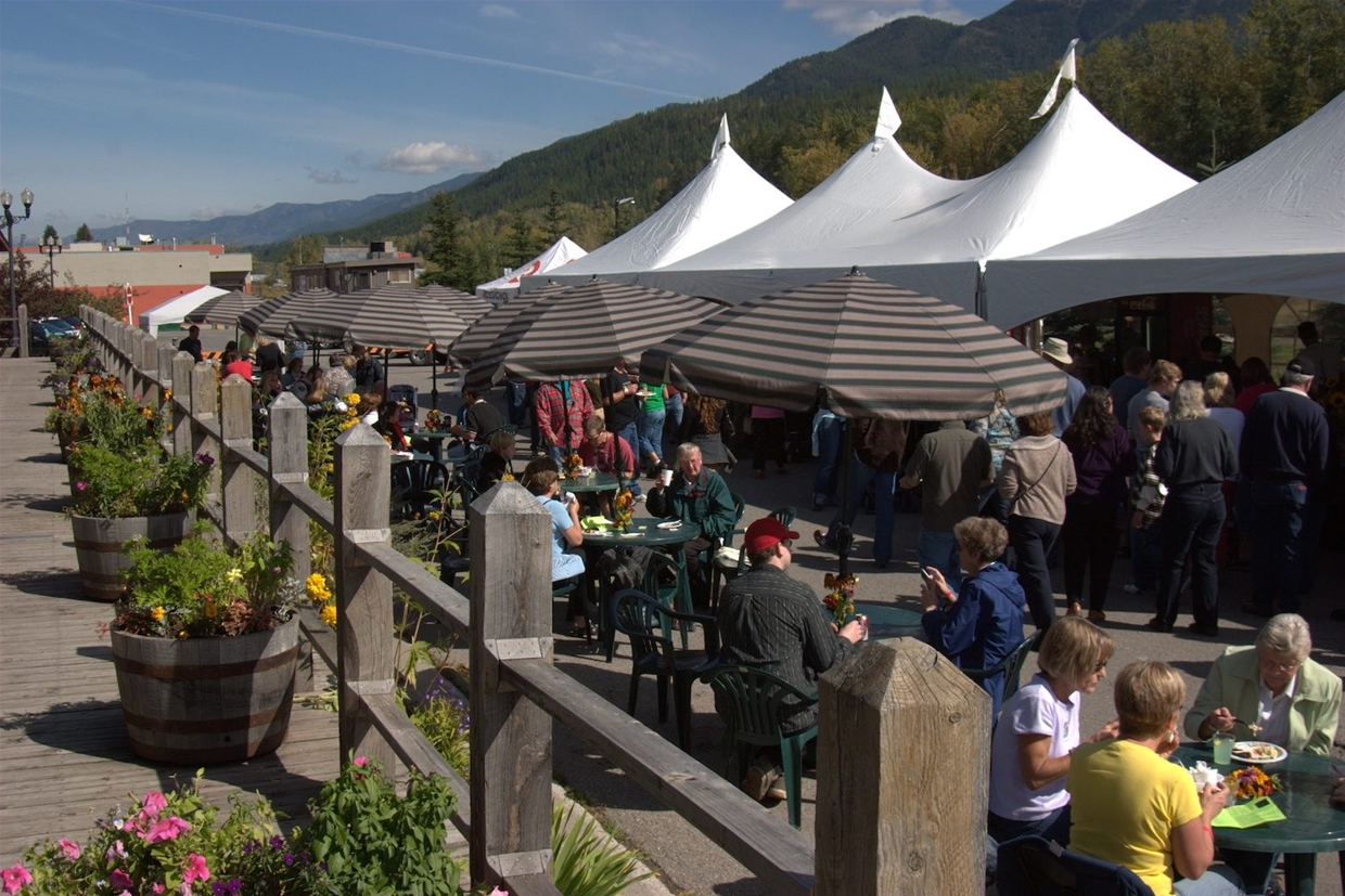 Sample a taste of Fernie!