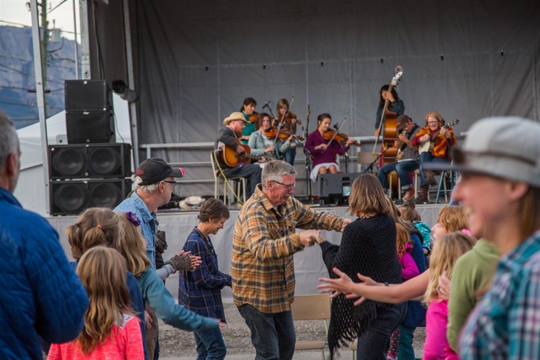5th Annual Chautauqua & Fall Fair in Fernie, BC