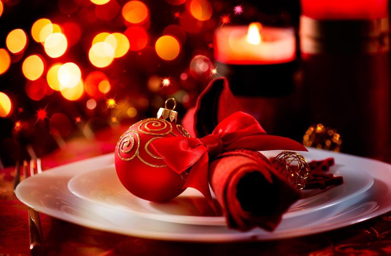 Christmas Restaurant.Christmas Dinner At Cirque Restaurant