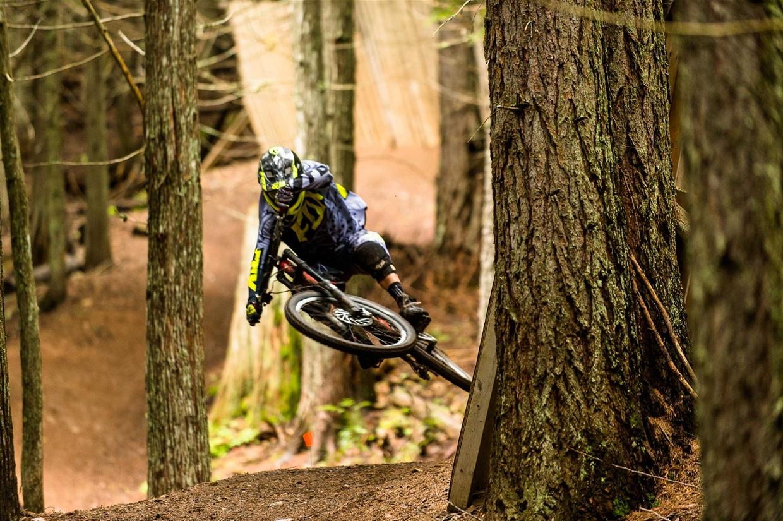 Fernie Mountain Biking Photo Gallery