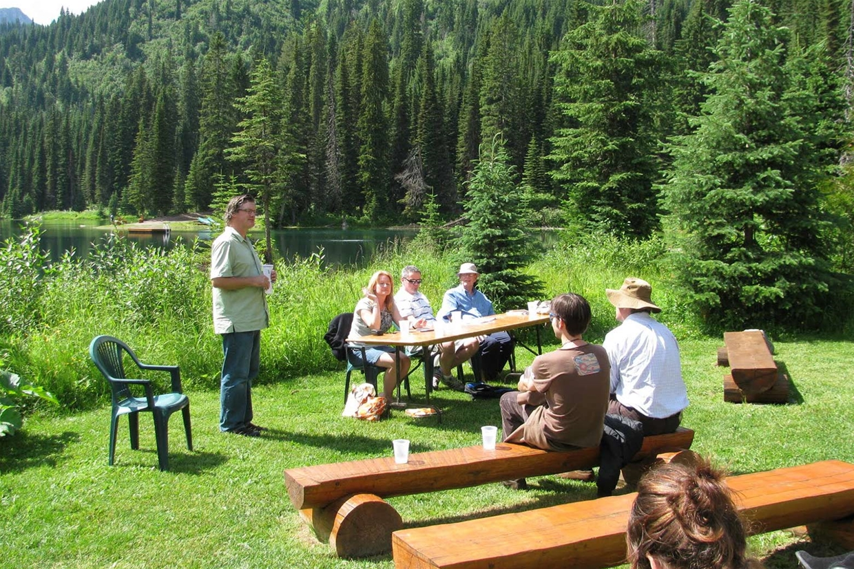 Fernie Writers' Conference