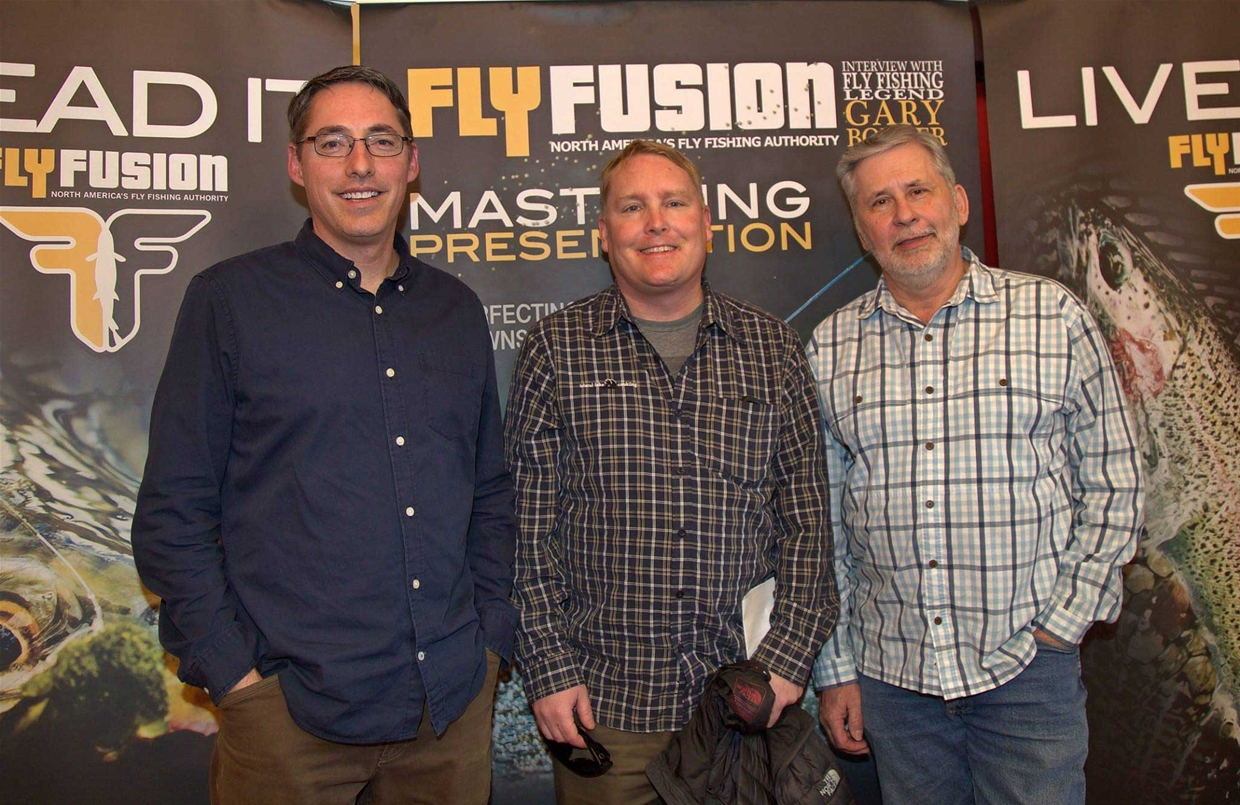 Fly Fusion TV Premier in Fernie March 27, 2015