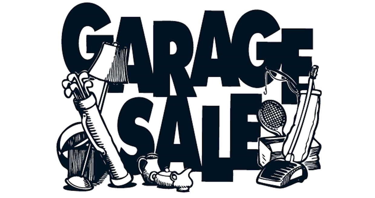 Elk Valley Garage Sale