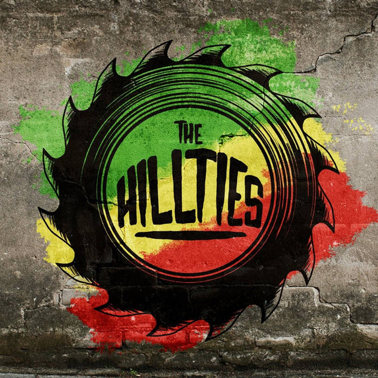 The Hillties