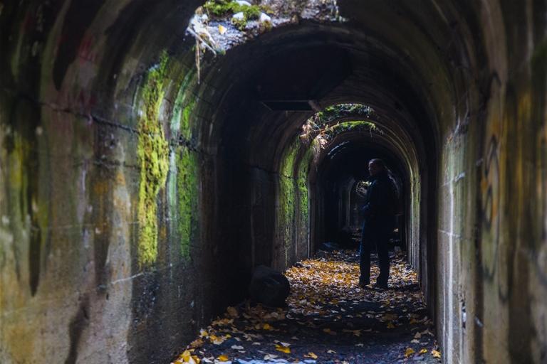 Hosmer Tunnels