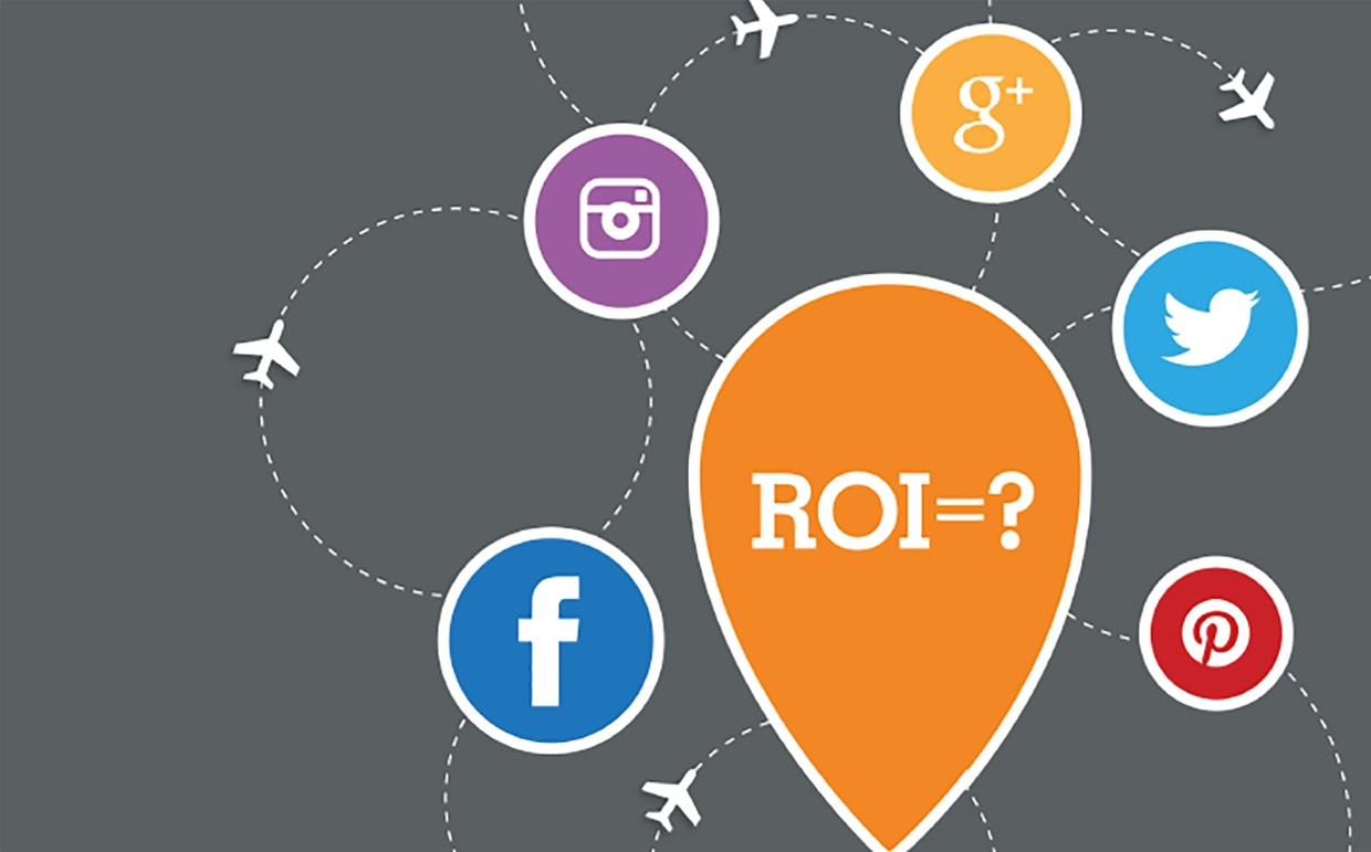 Social Media ROI for the DMO