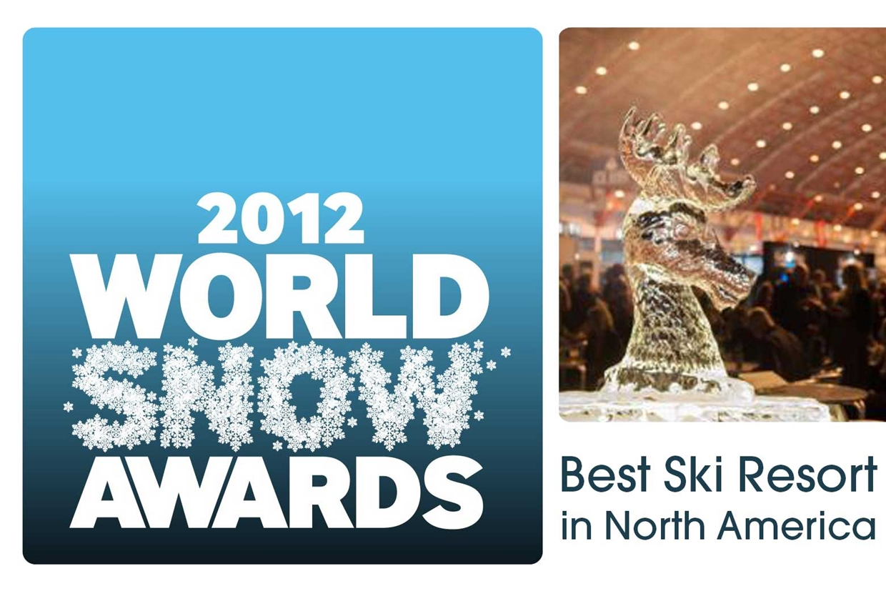World Snow Awards 2012