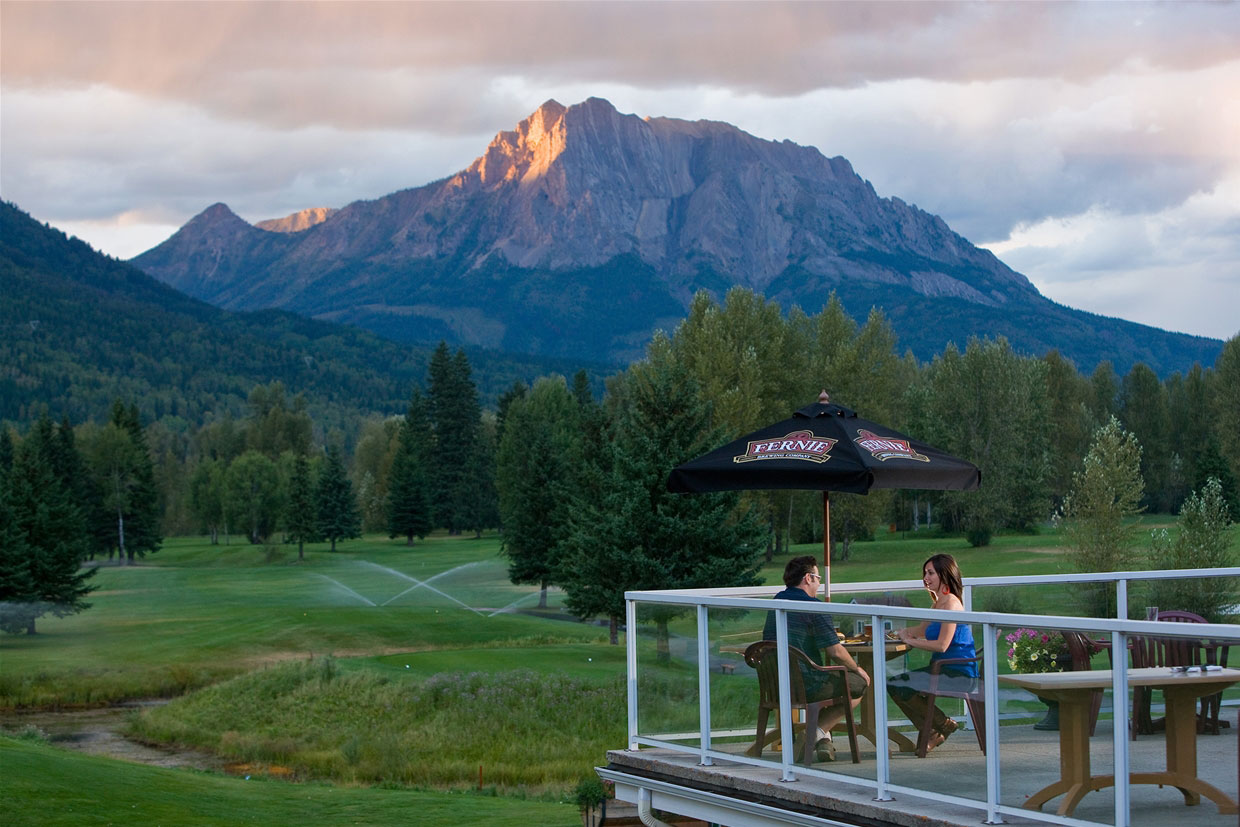 Fernie Golf & Country Club