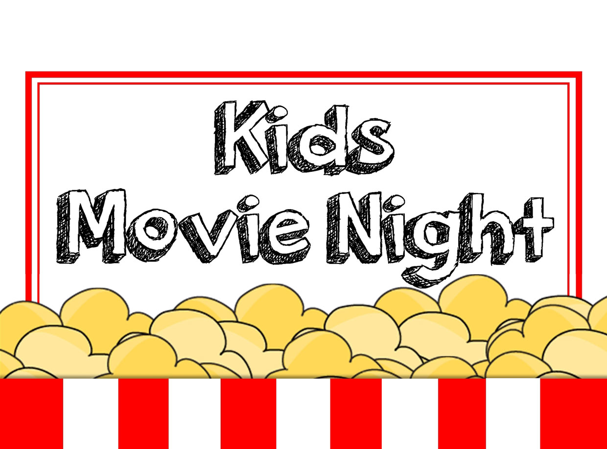 Kids Movie Night