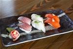 Alpine Lodge/Yamagoya Sushi