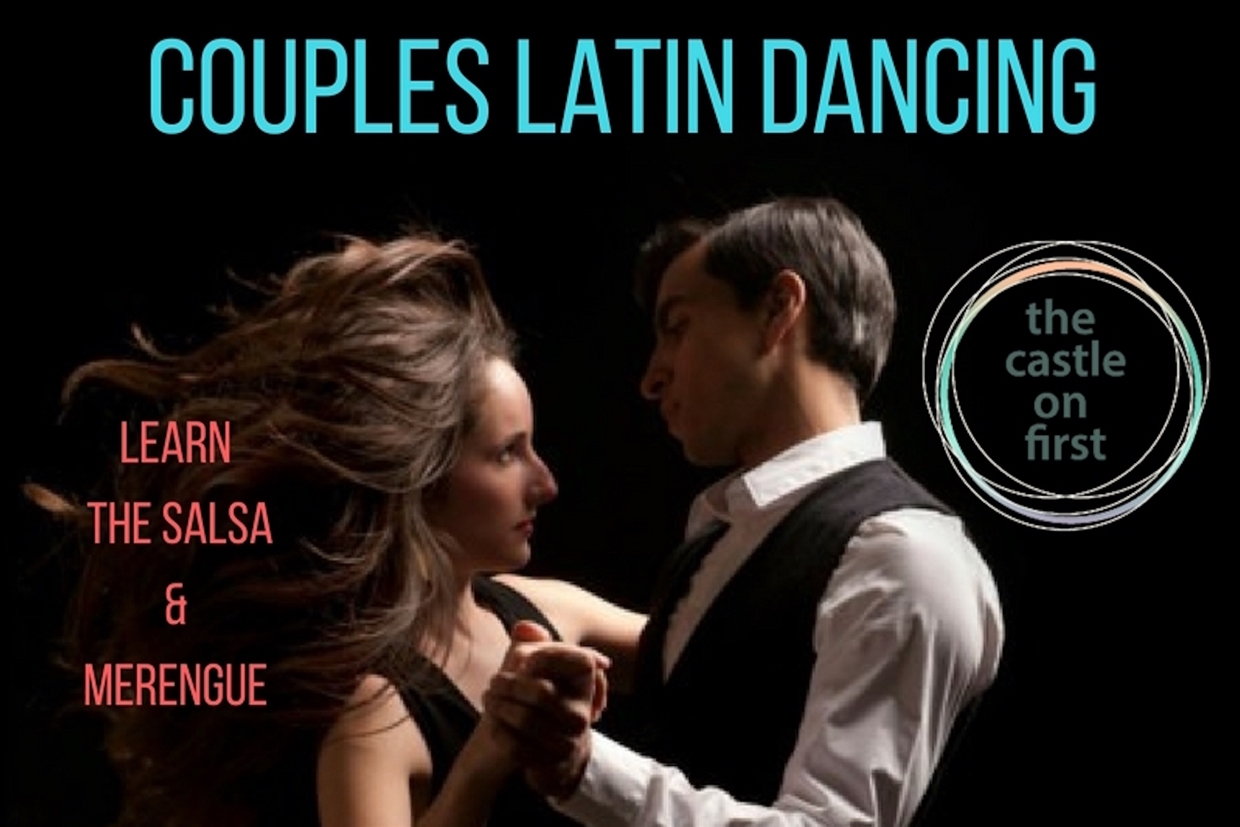 Couples Latin Dance