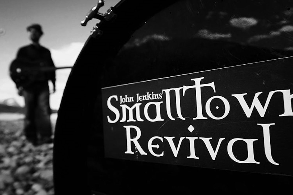 Smalltown Revival