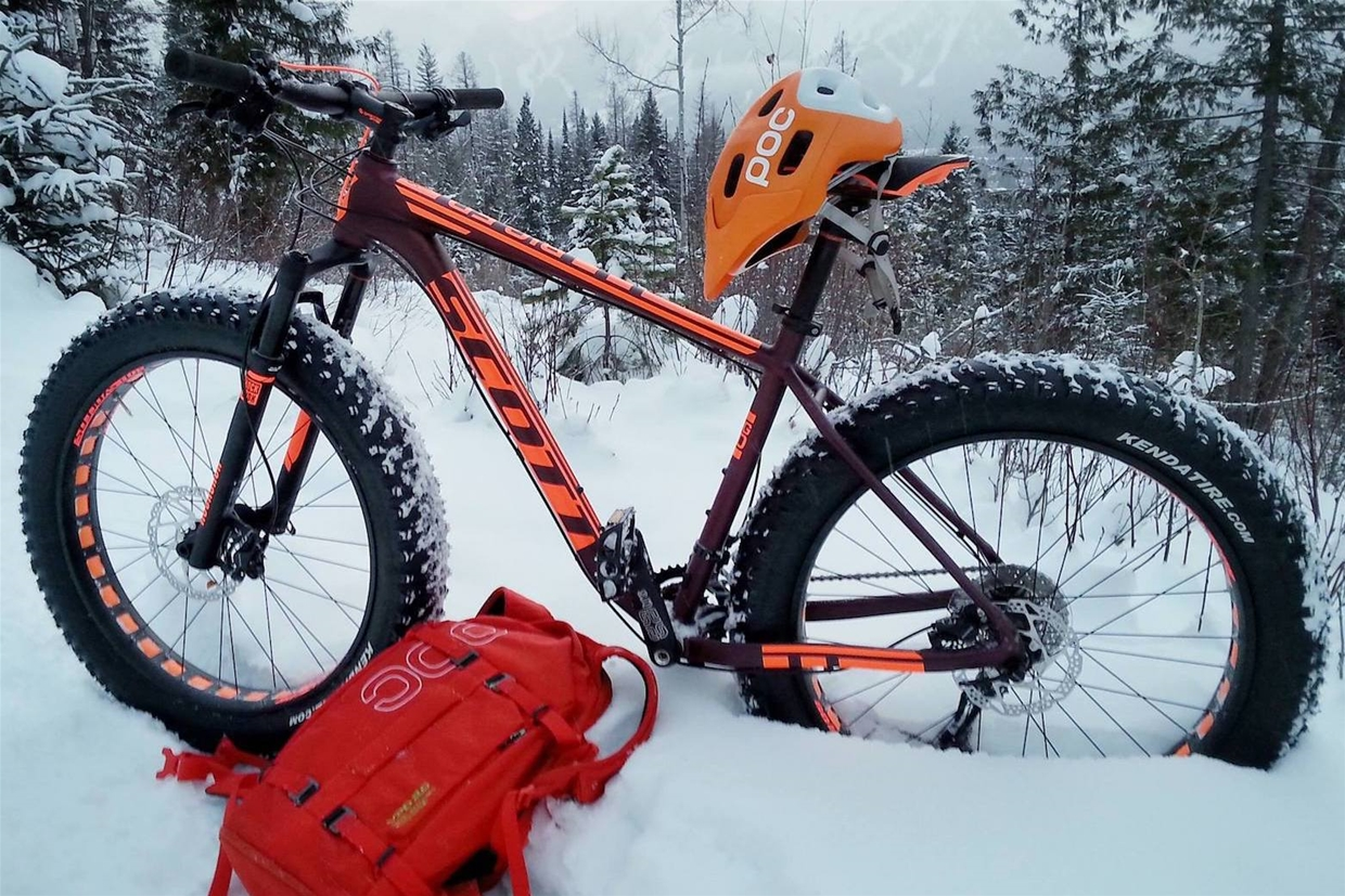 Fatbike sales, rental and service
