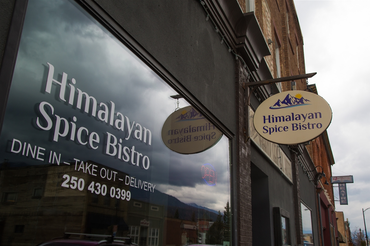 Himalayan Spice Bistro - Find us on the SW end of 2nd Avenue