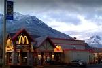 McDonalds Fernie