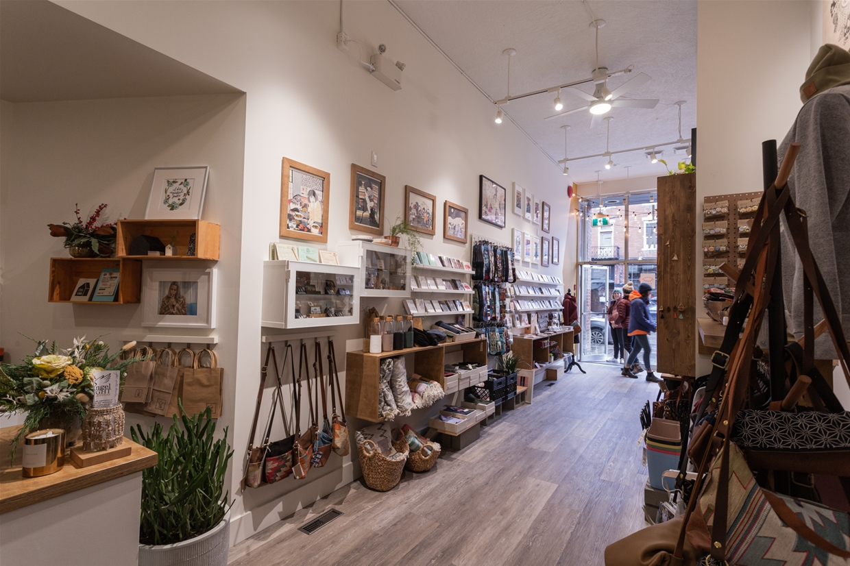 More great gifts, more great goods, more awesome finds at Coal Town Goods