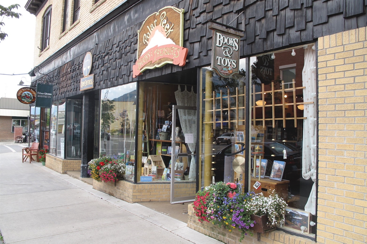 Located in the heart of Historic Downtown Fernie