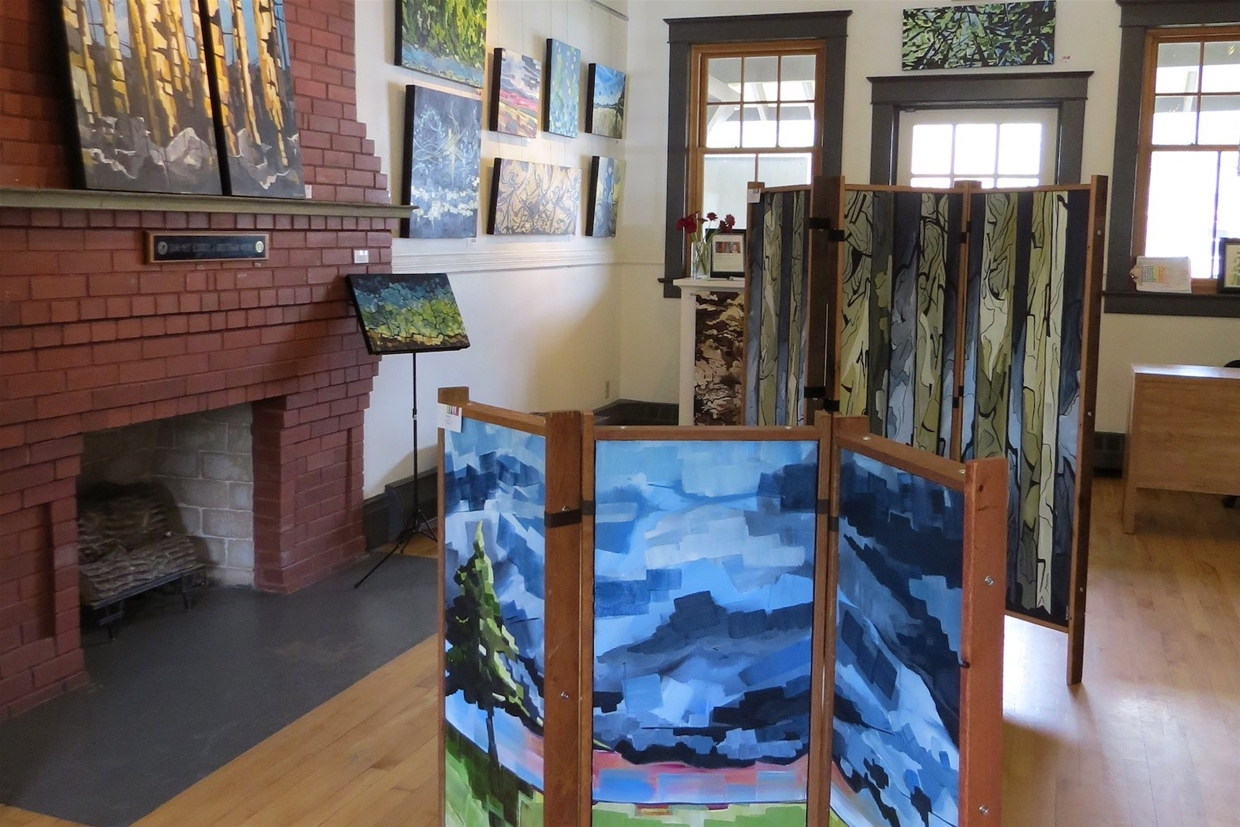 The Arts Station Gallery