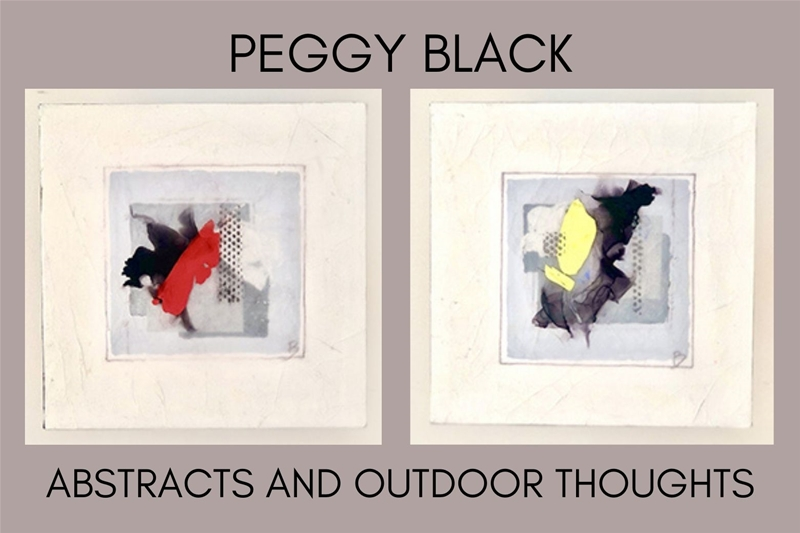 Peggy Black Abstracts