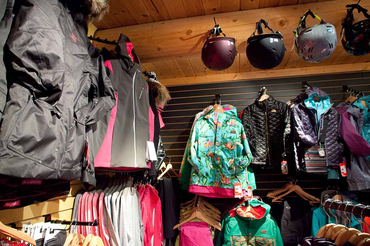 Sports Alpine Ski and Sports Boutique