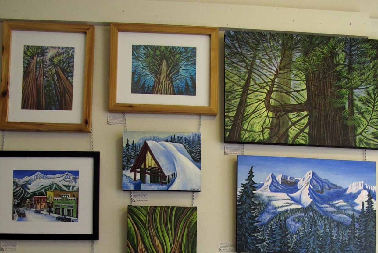 Fernie Arts Co-op