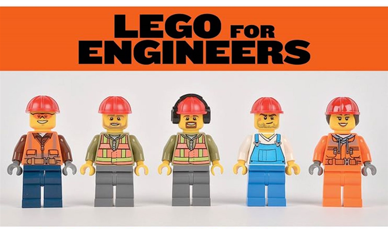 Lego Engineers