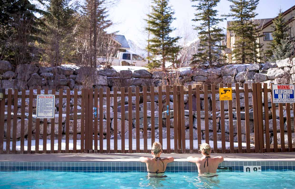 King Fir Spa & Wellness