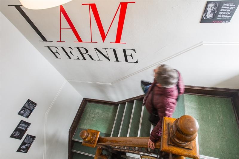 I Am Fernie