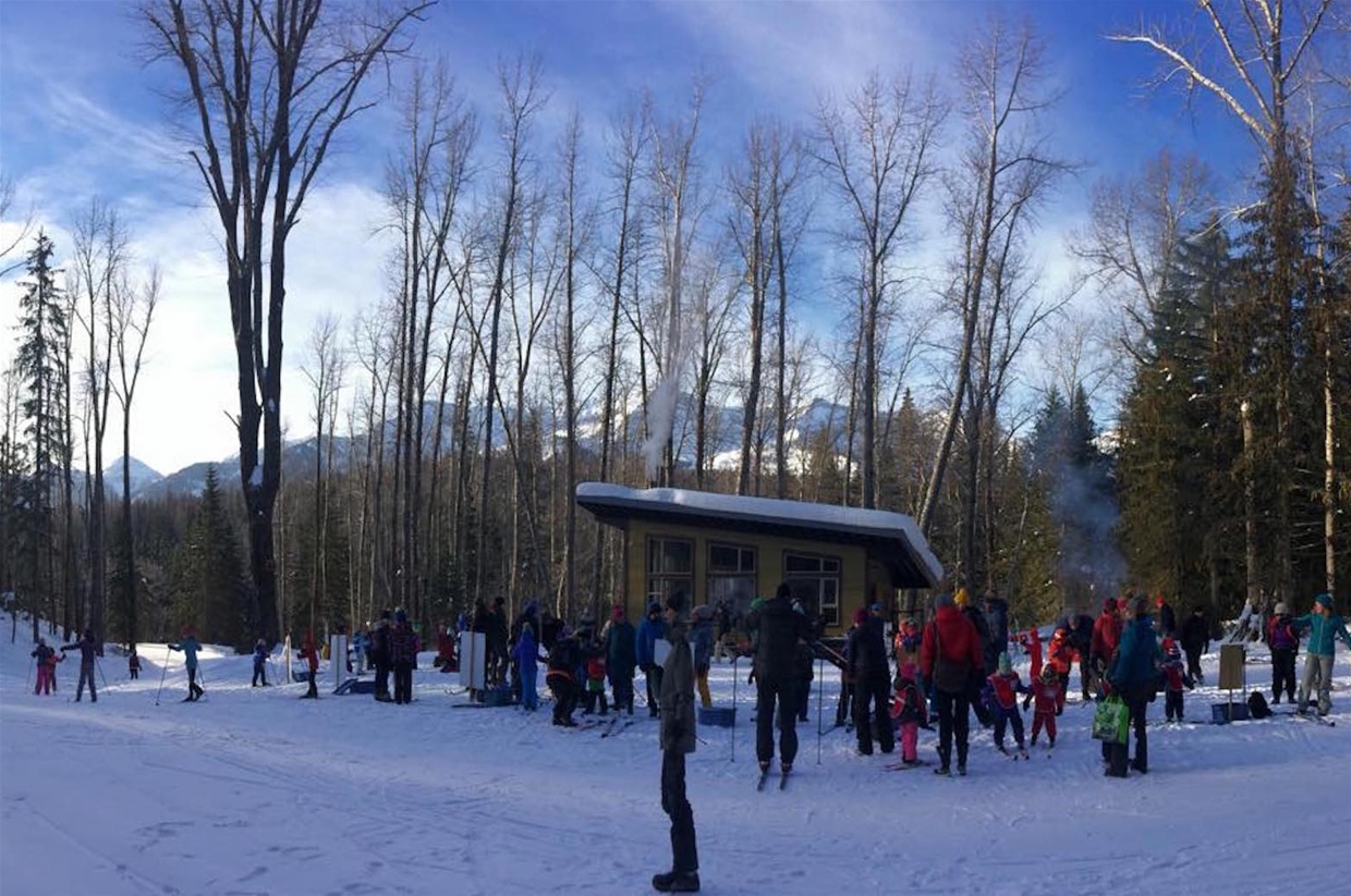 Elk Valley Nordic Centre