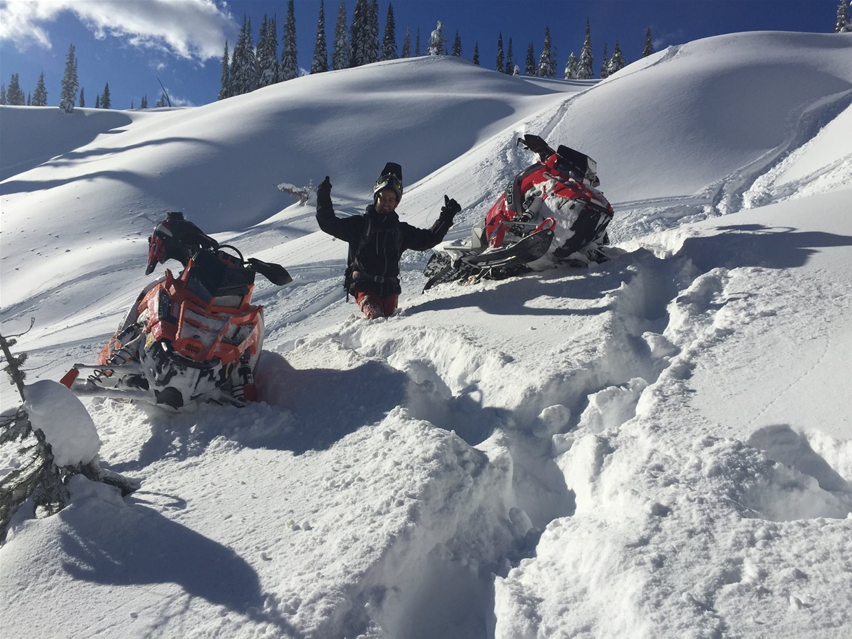 Fernie Snowmobile Association