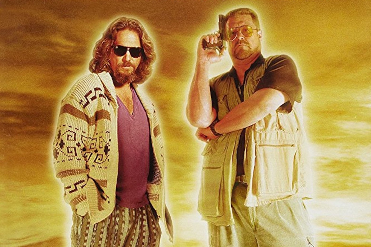 Free Movie Mondays: The Big Lebowski