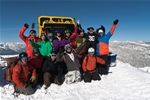 Nonstop Ski & Snowboard