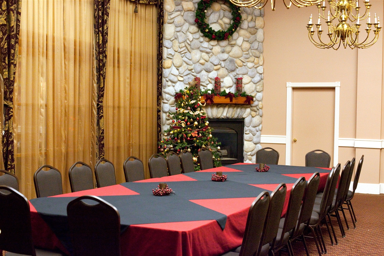 Park Place Lodge event facility