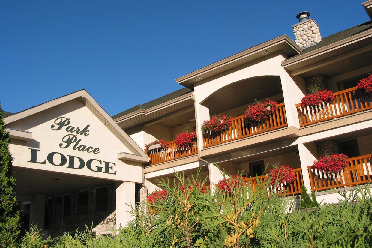 Park Place Lodge