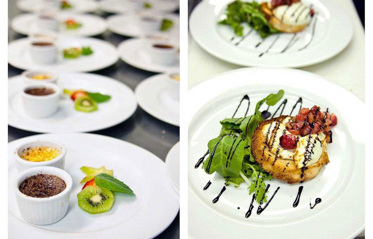 CP Catering