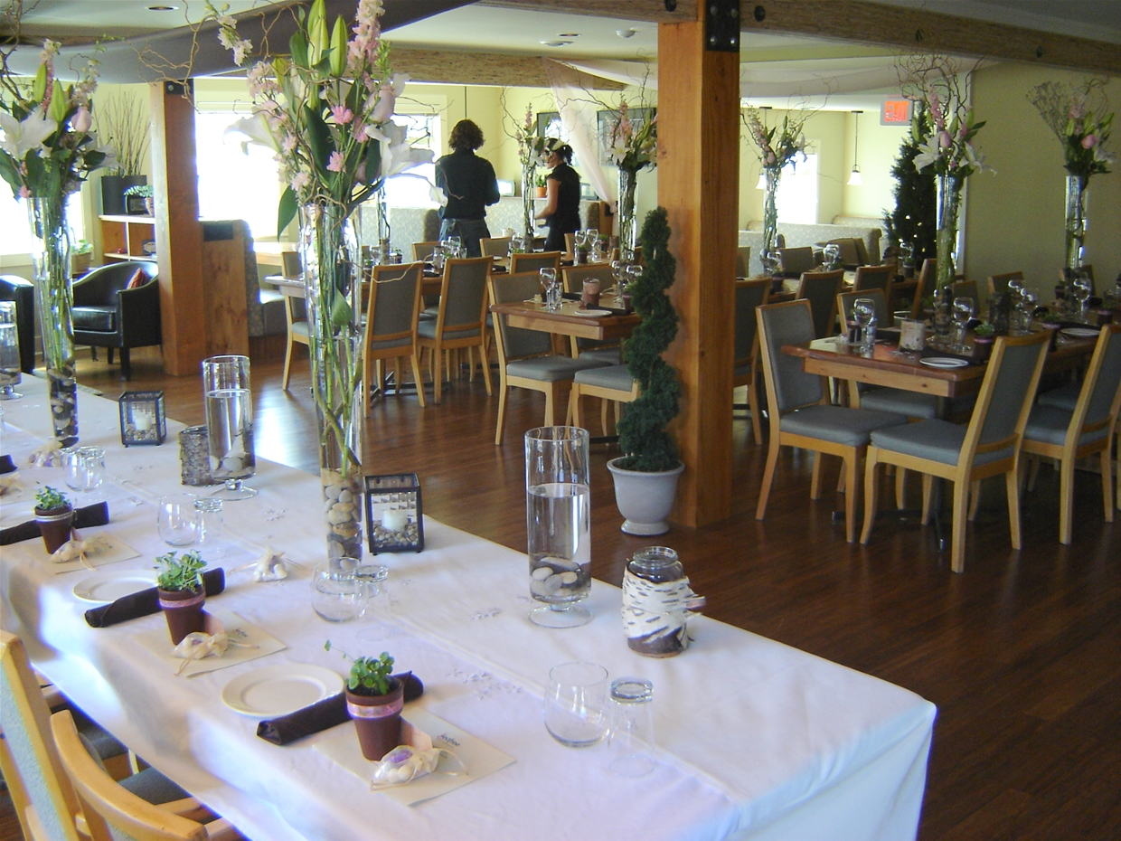 Red Tree Lodge Restaurant