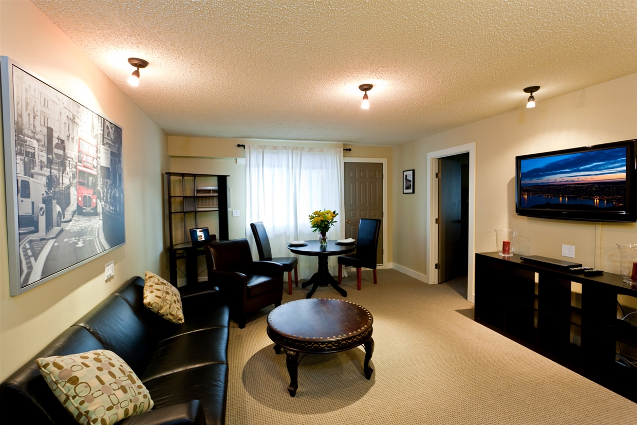 Mount Fernie Suite