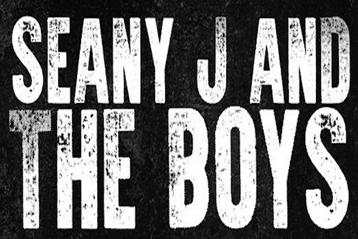 Seany J & The Boys