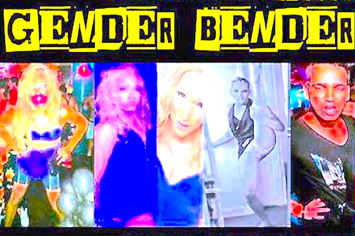 Gender Bender Party