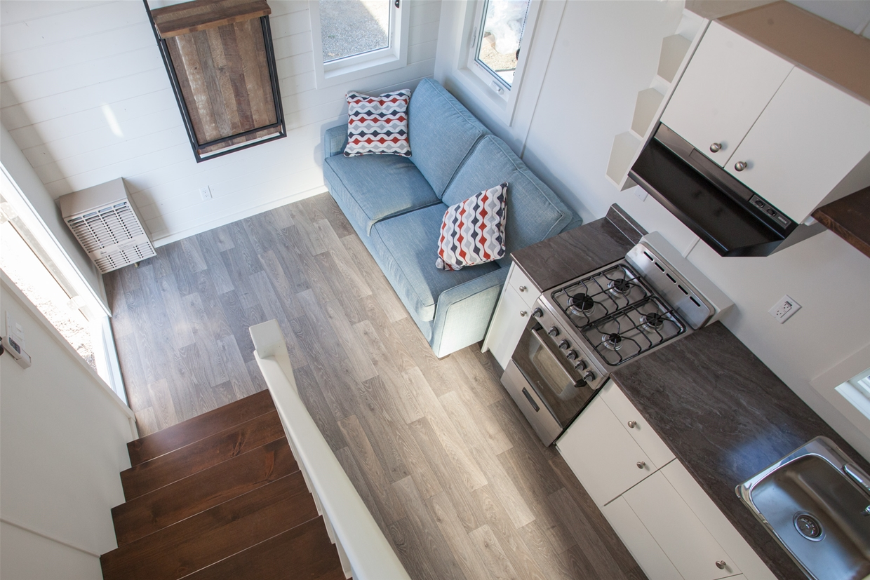 Coming Soon...Stay in Snow Valley's New Tiny Homes