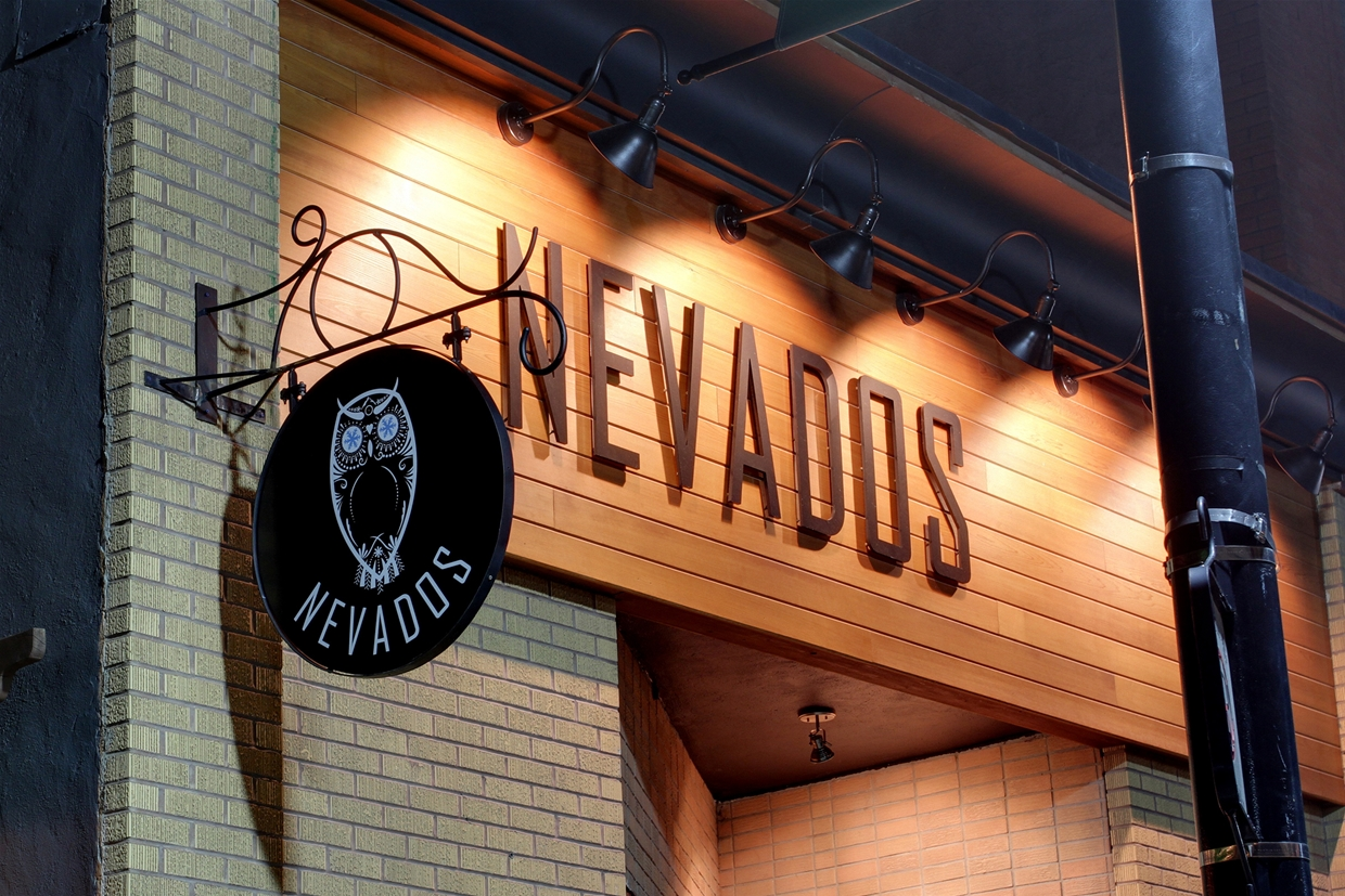 Nevados located in Historic Downtown Fernie